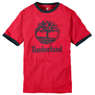 Earthkeepers® Short Sleeve Tree Ringer T-Shirt