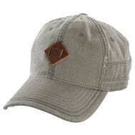 Earthkeepers® Lightweight Organic Cotton Baseball Cap
