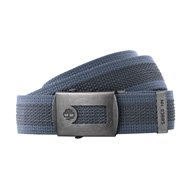 Webbed Canvas Bottle Opener Belt