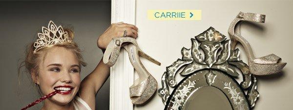 CARRIIE