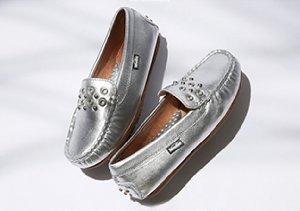 Fancy Feet: Venettini Dress Shoes
