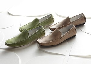 Kick Back & Relax: Casual Shoes