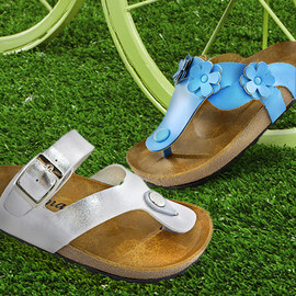 Comfy Favorites: Kids' Sandals