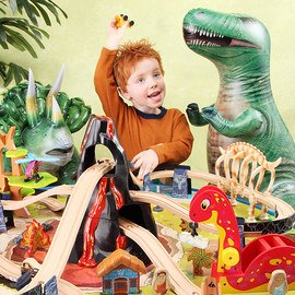 Age of the Dinosaurs: Apparel & Toys