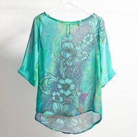 Right-Now Prints: Women's Apparel