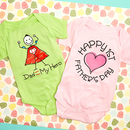 Happy Father's Day: Kids' Apparel