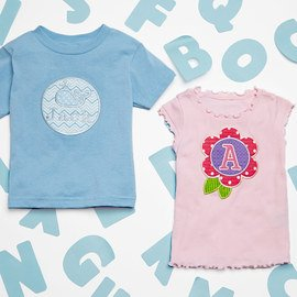 Very Special: Personalized Apparel