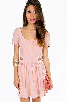 SEW LACED SALLY DRESS 46