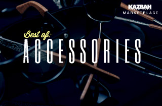 Marketplace: Best of Accessories