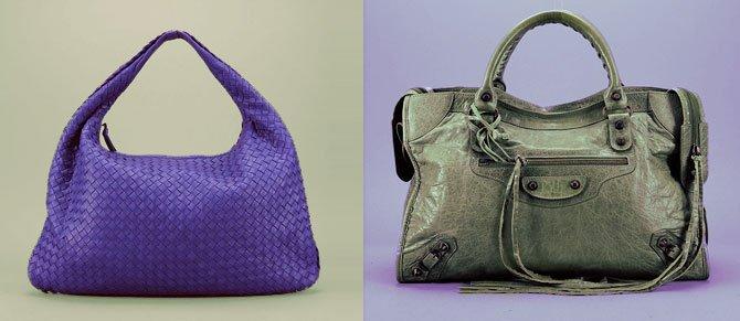Balenciaga, Gucci & More Vintage
