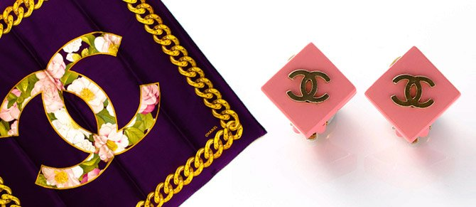 Chanel, Chopard & More Vintage