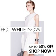 HOT WHITE NOW