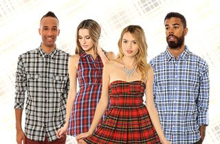 The Plaid Shop