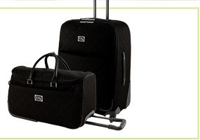 Rolling Luggage Sale