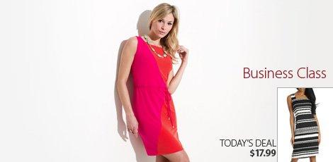 career dress sale