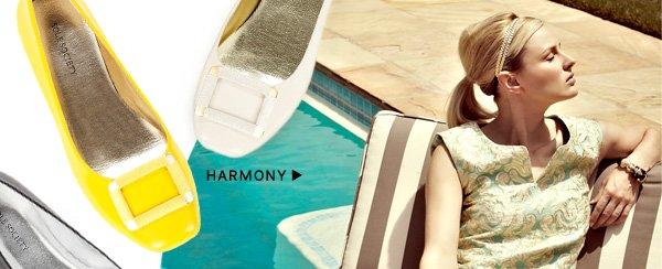 Shop Harmony