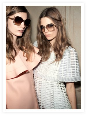 Discover Chloé Eyewear collection