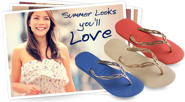 Summer Looks You'll Love