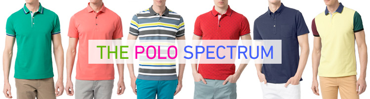 THE POLO SPECTRUM