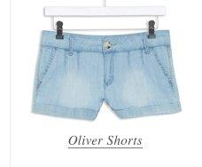 Oliver Shorts
