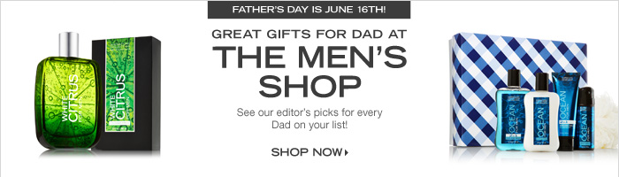 Shop The Men's Shop