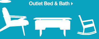 Outlet Bed & Bath
