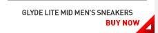 GLYDE LITE MID MEN'S SNEAKERS BUY NOW
