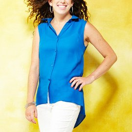 Summer Brights: Women's Apparel