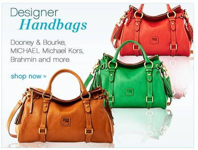 Designer Handbags. Shop now