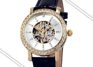 German Watches by Reichenbach