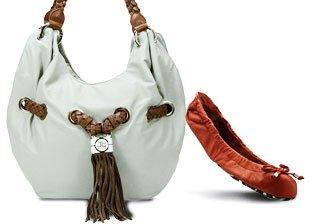 Jacky & Celine Handbags, Wallets & Shoes