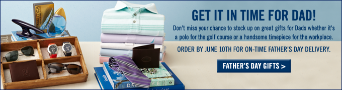 Get it in time for Dad! Shop gifts.