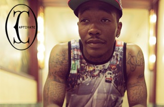 Captivate Ft. Dizzy Wright