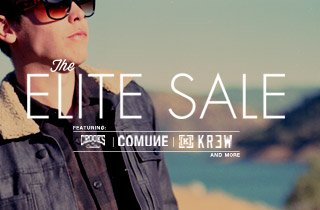 The Elite Sale