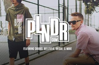 Best Of Plndr Ft. Crooks, Bellfield, ORISUE, & More