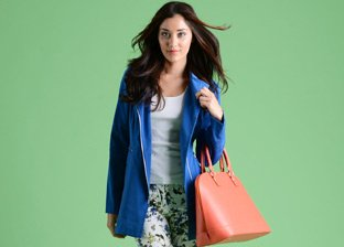 Spring Outerwear by Ellen Tracy, Kensie & More