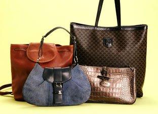Luxury Handbags under $499: Celine, Longchamp, Christian Dior & more