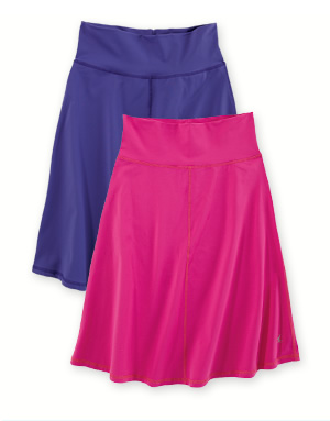 High Point Skirt ›