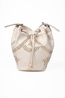 CUTELY CUT BUCKET BAG 40