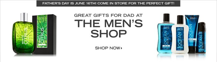 Shop The Men's Shop