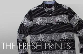 The Fresh Prints