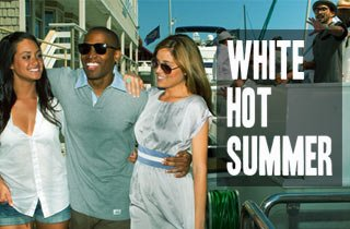 White Hot Summer