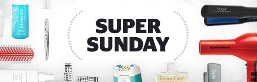 Special Sunday Offer