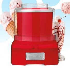 Cuisinart: Ice Cream Makers
