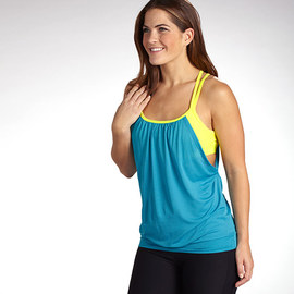 Workout Best: Women's Activewear