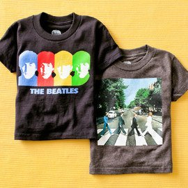Rock On: Kids' Apparel