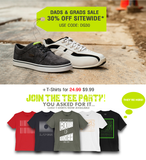 Shop 30% Off Sitewide for Dads & Grads