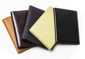 Shop Men's Essentials: Belts & Wallets