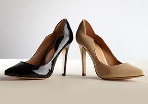 Step to It: Work Pumps