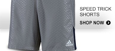 Shop Men's Speed Trick Shorts »